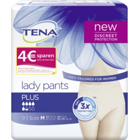 Tena Lady Pants Plus Medium