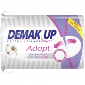Demake Up Wattepads Adapt Expert Oval