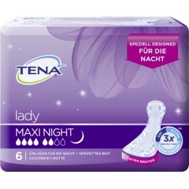 Tena Maxi Night Hygieneeinlage Blasenschwäche MAXI NIGHT +