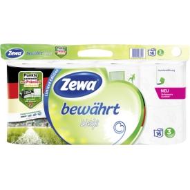 Zewa Toilettenpapier Bewährt 16 x 150BL