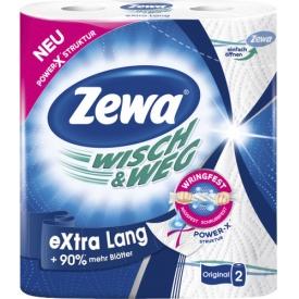 Zewa Wisch & Weg Extra Lang