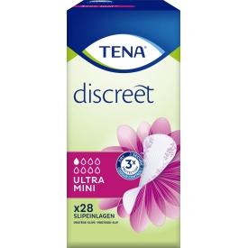 Tena Discreet Ultra Mini Hygieneeinlage Blasenschwäche