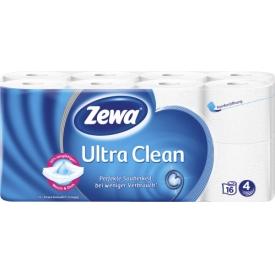 Zewa Ultra Clean 4-LG 16x135 Blatt