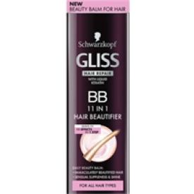 Gliss Kur BB Cream 11-in-1 Haar Verschönerer