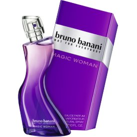 Bruno Banani Magic Women Edt Spray