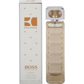 Hugo Boss Orange Woman Edt Spray