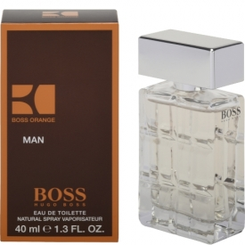 Hugo Boss Boss Orange Man Edt Spray