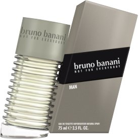 Bruno Banani Man Edt Spray