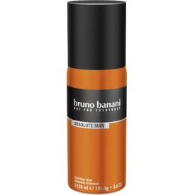 Bruno Banani Deo Spray Absolute Man