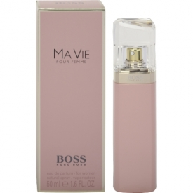 Hugo Boss Ma Vie Pour Femme Edp Spray