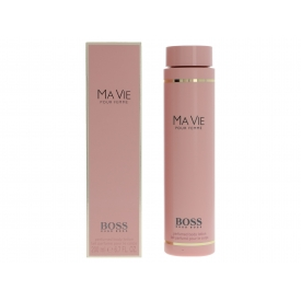 Hugo Boss Ma Vie Pour Femme Perfumed Body Lotion