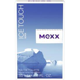 Mexx Ice Touch Man Edt Spray