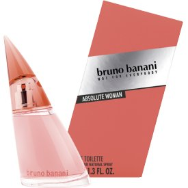 Bruno Banani Absolute Woman Edt Spray