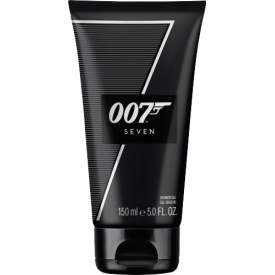 James Bond 007  Seven Shower Gel