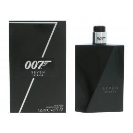 James Bond 007  Seven Intense Edp Spray