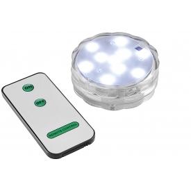 Best Season LED Licht mit 10 LEDs weiß