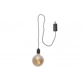 Best Season Outdoor Lampe Outdoor batteriebetrieben zum Hängen