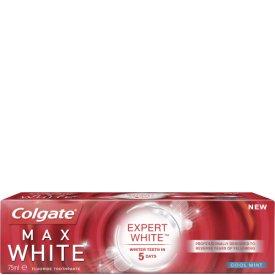 Colgate Zahncreme Max White Expert