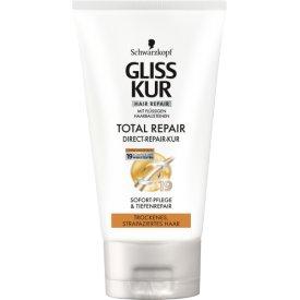 Gliss Kur Haarkur Total Repair Direct