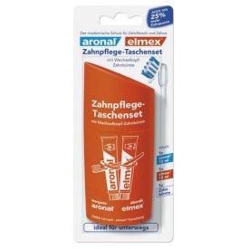 Elmex Zahnpflege Taschenset