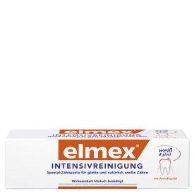 Elmex Intensivreinigung