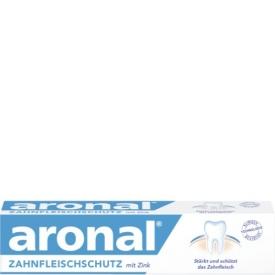 Aronal Zahncreme