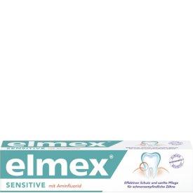 Elmex Zahncreme Sensitive