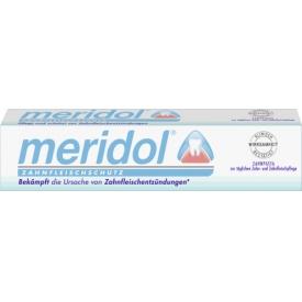 Meridol Zahnpasta Zahnfleischschutz