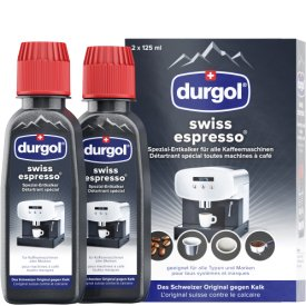 Durgol Entkalker Spezial swiss espresso