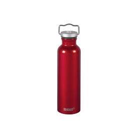 Sigg Trinkflasche 0,75l rot