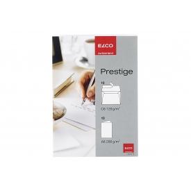 Staufen ELCO Doppelkarten-Set Prestige A6/C6 10 Stück inkl. Briefumschläge