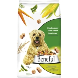 Beneful Hundefutter Wohlfühlgewicht