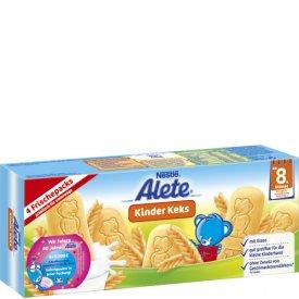 Nestle Alete   Kinder Keks