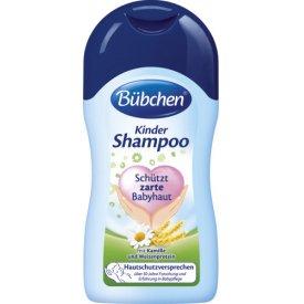 Bübchen Shampoo Kinder