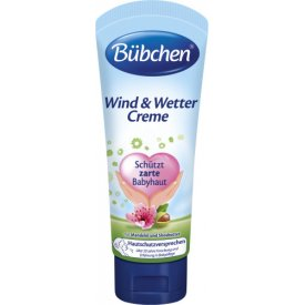 Bübchen Wind & Wetter Creme