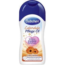 Bübchen Calendula Pflege Öl
