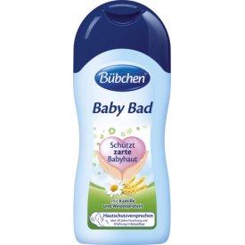 Bübchen Baby Bad Badezusatz