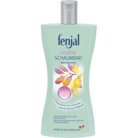 Fenjal Schaumbad vitality