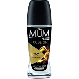 Mum Deo Roll-on for Men Code One