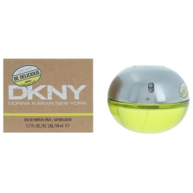 DKNY Be Delicious Women Edp Spray