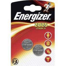 Energizer Spezialzellenbatterie CR 2025