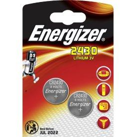 Energizer Energizer Spezialzelle CR-Typ 2430