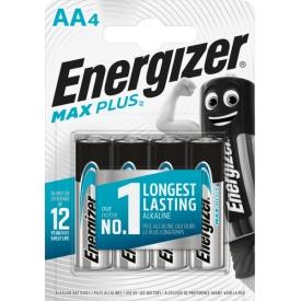 Energizer Max Plus  Mignon AA