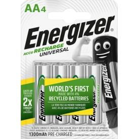 Energizer Akkus Mignon AA 1300 mAh