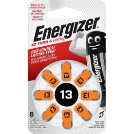 Energizer Hörgerätebatterien 13