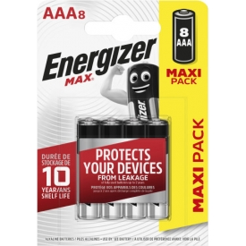 Energizer Energizer Max Power Seal AAA