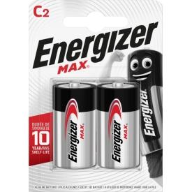 Energizer Energizer Alkaline  Max Baby C