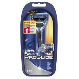 Gillette Fusion Rasierer ProGlide 1er Klinge