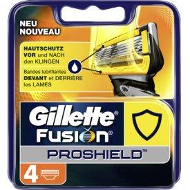 Gillette Rasierklingen Fusion Proshield