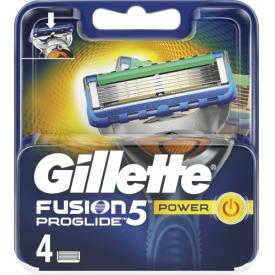 Gillette Rasierklingen Fusion 5 Power